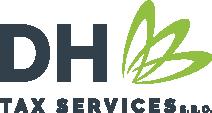 DH Tax Services | Účetnictví, daně a mzdy